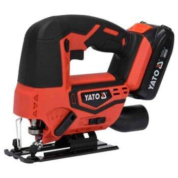 18V 2500RPM Cordless Jig Saw Yato Brand YT-82822