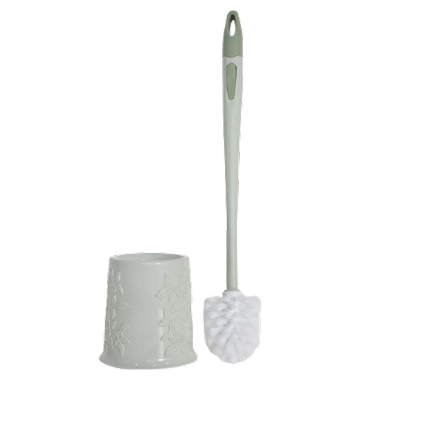 Best Toilet Commode Cleaning Brush with Holder At Best Price BD - fixit bd