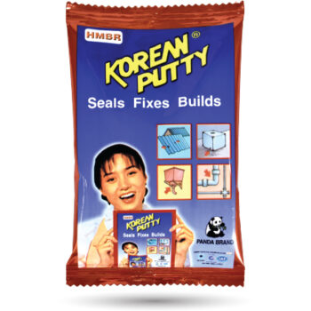 Pipe Putty and Sealants