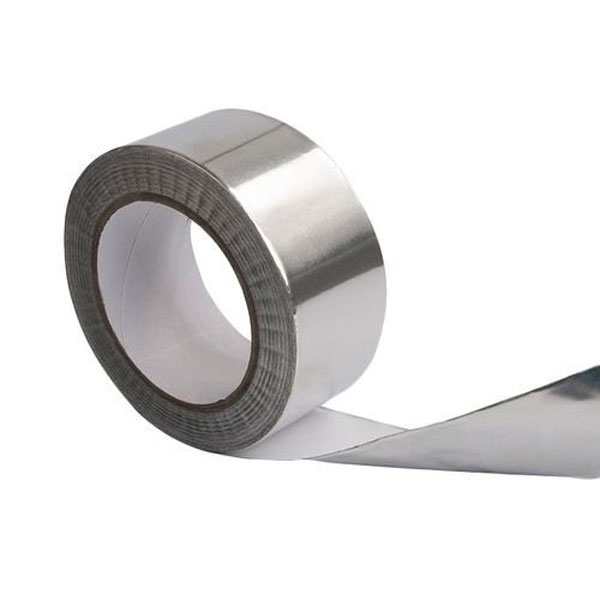 2 Inch Single Sided Aluminum Foil Tape At Best Price in BD - fixit.com.bd