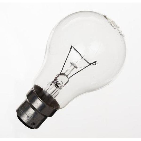 25W Clear GLS Bulb Philips Brand - For Home & Office Uses - fixit.com.bd