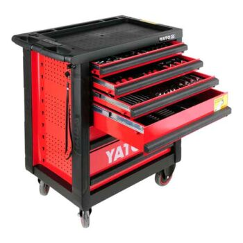 Roller Cabinet/Tool Box Trolley