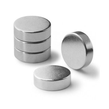 Best Price For 5mm Dia x 3mm Neodymium Disc Magnets Thick Grade BD