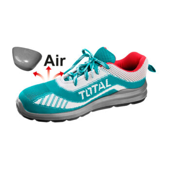 Best Industrial Heavy Duty Safety Shoe TSP208SB Total Brand Price BD
