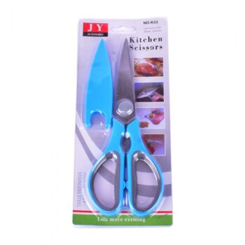 Kitchen Scissor With safety cover