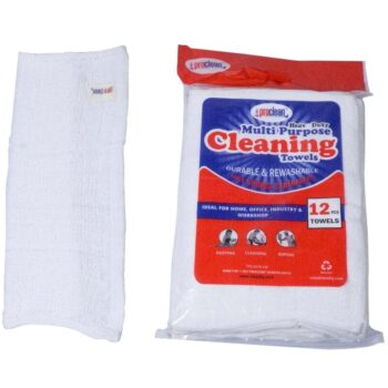 Multi Purpose Cleaning Towel For Home, Office, Industry & WorkshopBD