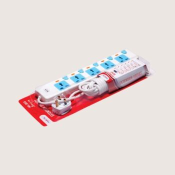 Best Maxline Extension Socket .ML-855 For Home & Office Uses - fixit bd