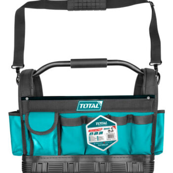 Best Total Tool Bag-THT36L01 Max Load 20kg For Easy Carrying - fixit bd